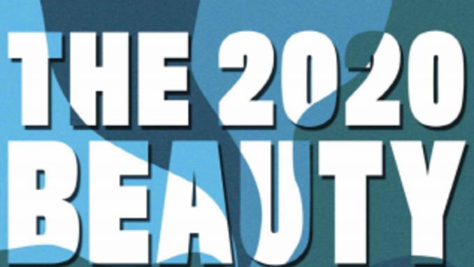WWD 발표 'The 2020 Beauty Top 100'